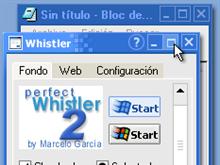 PerfectWhistler 2.3