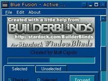 Blue Fusion