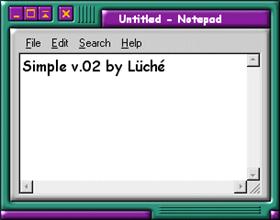 simple v.02