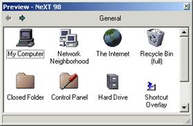 NeXT 98