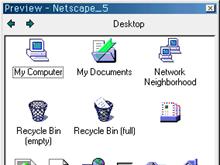Netscape 5