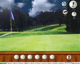 Golf 2004