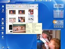 My Linux Desktop