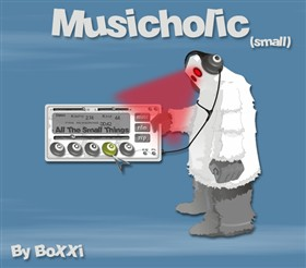 Musicholic (small)