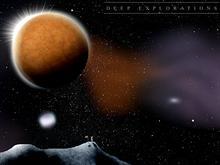 Deep Explorations