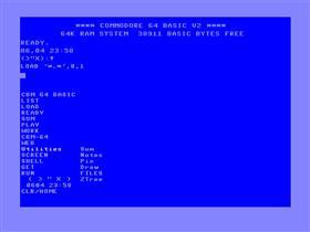 Commodore 64 v2