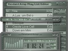 Deviant Amp