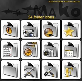 Mako Folders