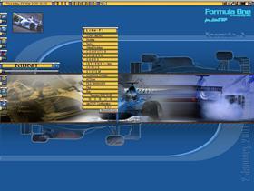 Formula One LS