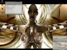 Pseudo Venus