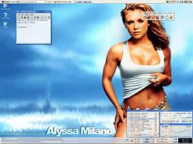 Sexy WinXP