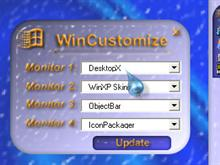 Blue Ice Modules - WinCustomize
