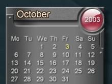 P97 Calendar
