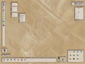 My Siderado Desktop