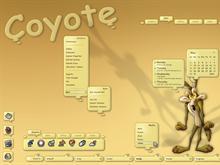 Coyote update