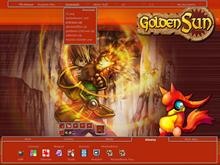Golden Sun - Garet
