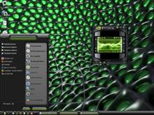 Nvidia Green