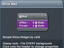 Silica Mailchecker