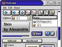 PreLuna Final Edition