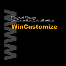Wincustomize Black