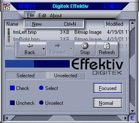 DigiTek Effektiv
