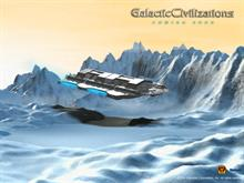 Galactic Civilizations Colony