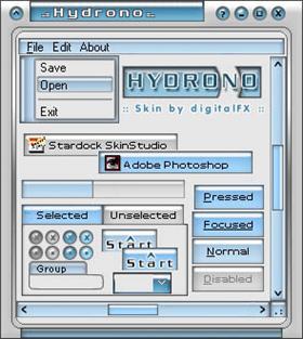 Hydrono