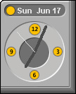 DX_Yield_Clock