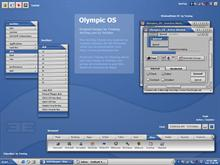 Olympic OS