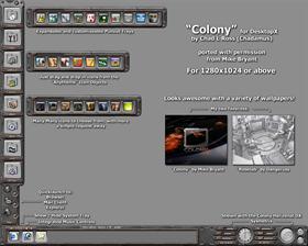 Colony 1280x1024+