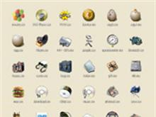 OS X icons In WinXP