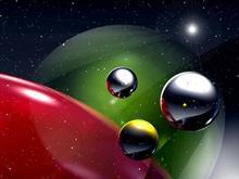 Christmas Universe