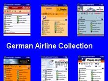 German Airline Col.