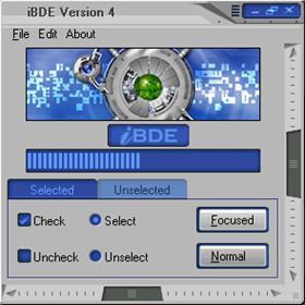 iBDE-V4