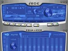 iBDE V4 For Winamp