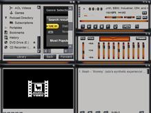 Wraith for Winamp Classic