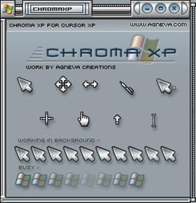 ChromaXP