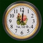 Victorain1 Clock