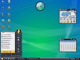 Tanipal Desktop