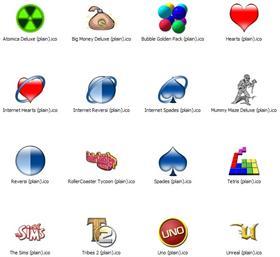Solitude icons (Addon 04)