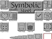 Symbolic - Steel (part 1)