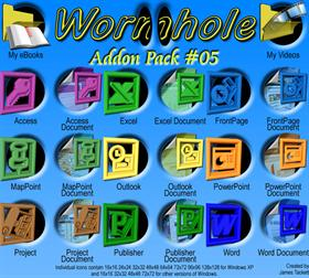 Wormhole Addon 05