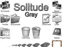 Solitude - Gray XP