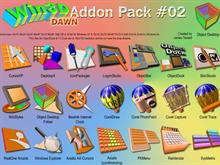 Win3D Dawn OD Addon 02