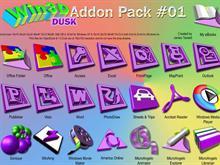 Win3D Dusk OD Addon 01
