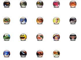 Games 4 (Globe zoomers)