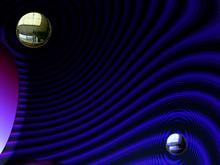 First Blu Swirl