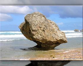 Barbados Rock
