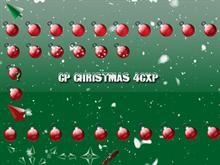 CP Christmas 4CXP