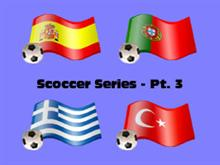 FIL - Soccer series (Part 3)
